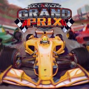 Nintendo eShop Downloads Europe Grand Prix Rock 'N Racing