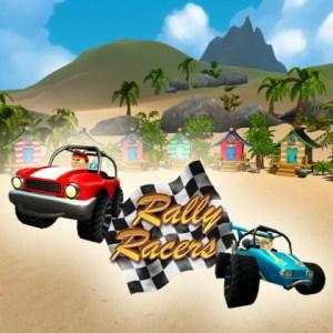 Nintendo eShop Downloads Europe Rally Racers