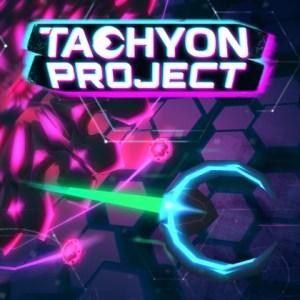 Nintendo eShop Downloads Europe Tachyon Project