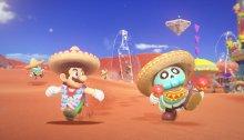 Media Create Top 20 Super Mario Odyssey