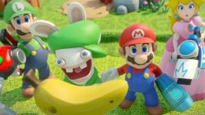 Media Create Top 50 Mario Rabbids Kingdom Battle