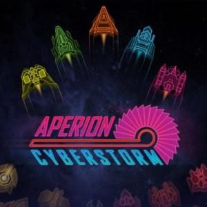 Nintendo eShop Downloads Europe Aperion Cyberstorm