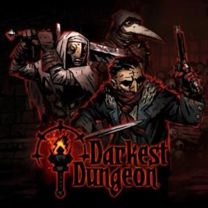 Nintendo eShop Downloads Europe Darkest Dungeon