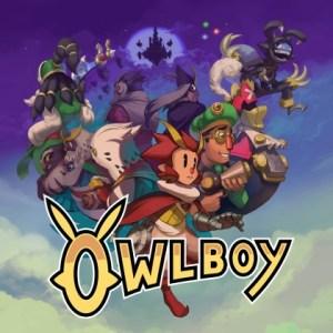 Nintendo eShop Downloads Europe Owlboy