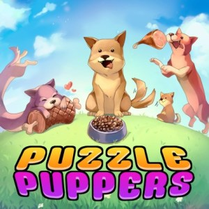 Nintendo eShop Downloads Europe Puzzle Puppers