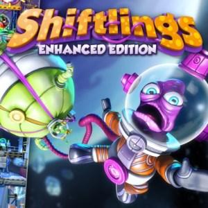 Nintendo eShop Downloads Europe Shiftlings Enhanced Edition