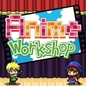 Nintendo eShop Downloads Europe Anime Workshop