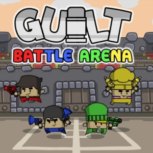 Nintendo eShop Downloads Europe Guilt Battle Arena