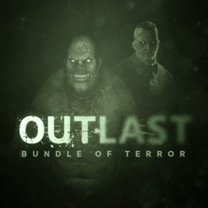 Nintendo eShop Downloads Europe Outlast Bundle of Terror