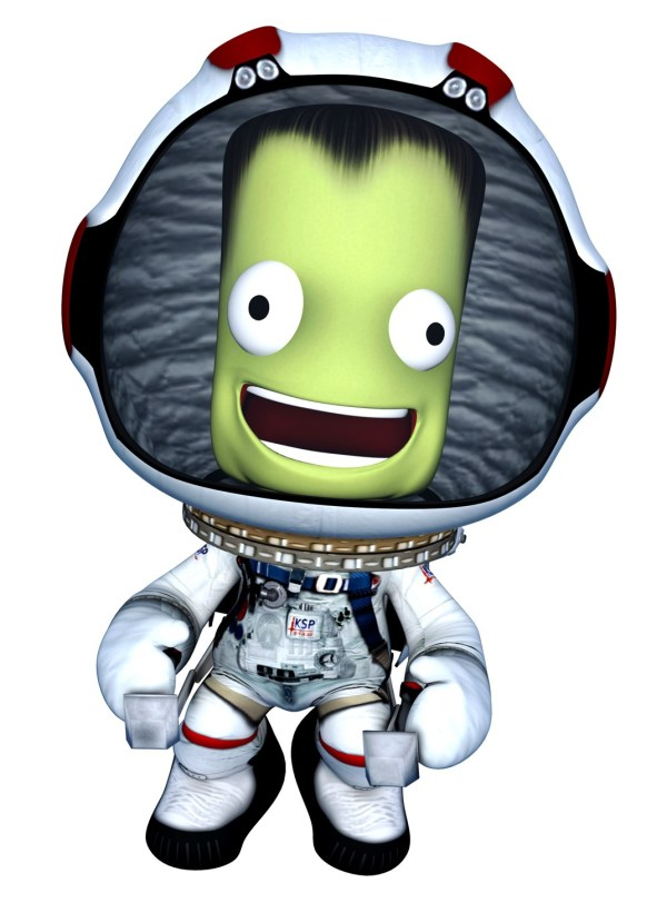 Kerbal Space Program screenshots - Nintendo Everything