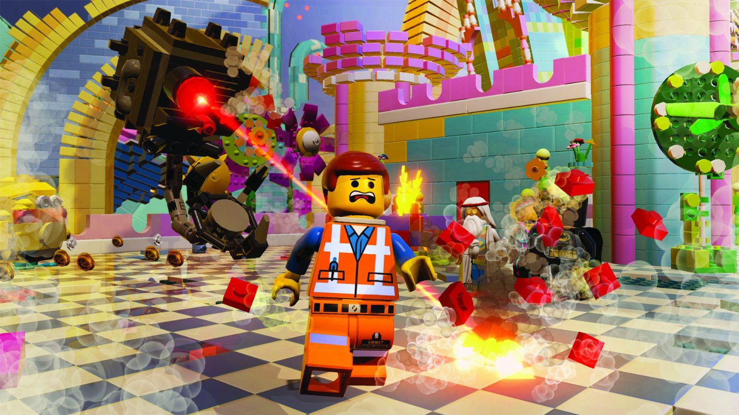 LEGO branded games sold 1 6 million units in 2013  is currently the     LEGO branded games sold 1 6 million units in 2013  is currently the second  best selling franchise of 2014