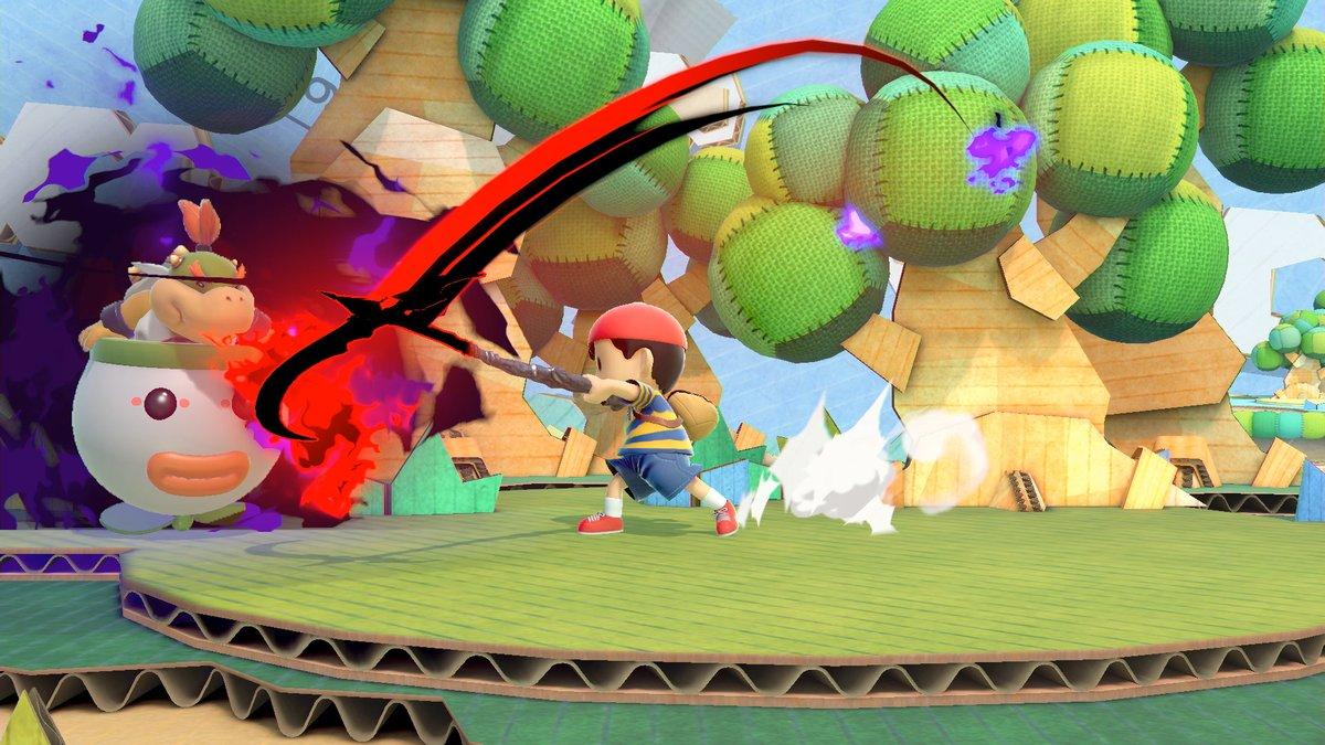 Super Smash Bros Ultimate Super Smash Blog Update