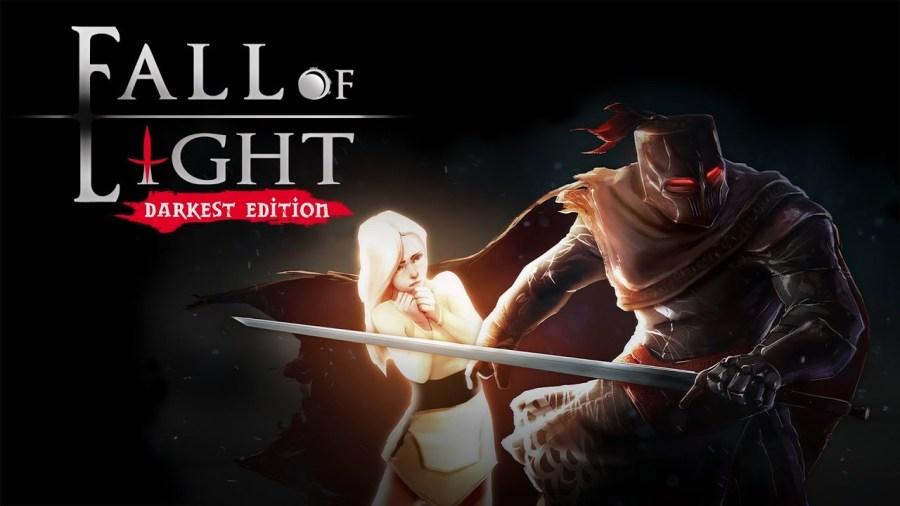 Fall of Light switch
