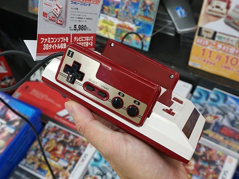 Nintendo Classic Mini Famicom Photos Nintendo Everything