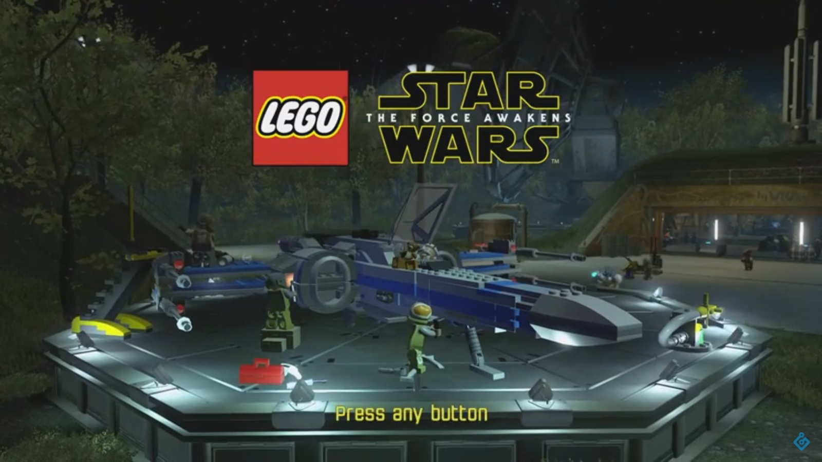 Video A Look At All 200 Characters In Lego Star Wars The