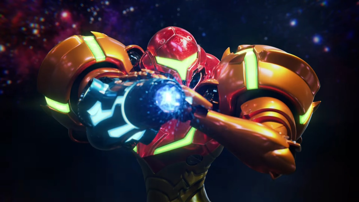 Sakamoto on Metroid  Samus Returns  development  final boss  Switch     Spanish site HobbyConsolas was recently about to speak with Nintendo s  Yoshio Sakamoto  Sakamoto had a bunch to say about last year s Samus  Returns