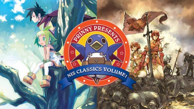 Prinny Presents NIS Classics Vol. 1