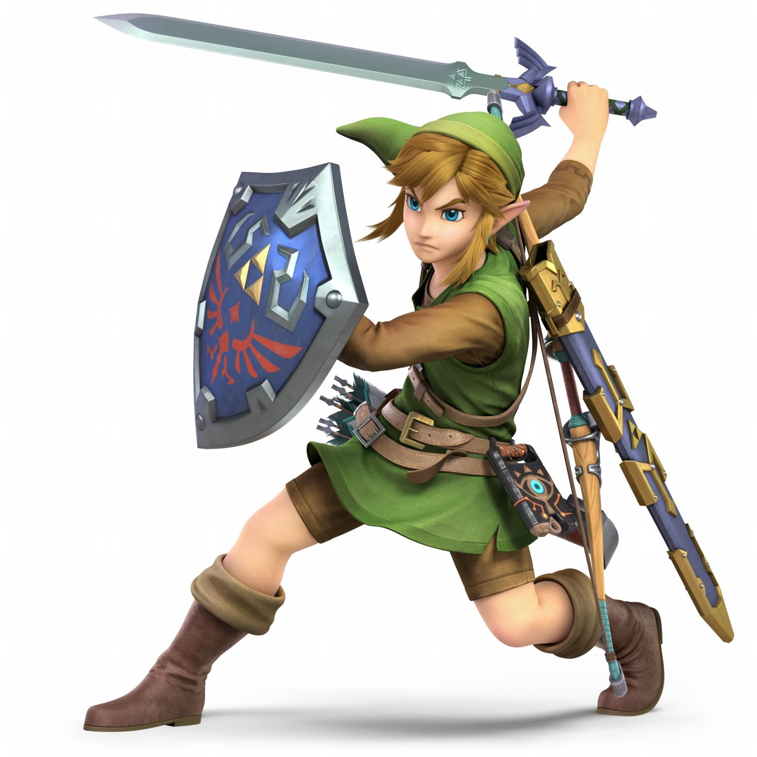 Super Smash Bros Ultimate Character Art Nintendo Everything