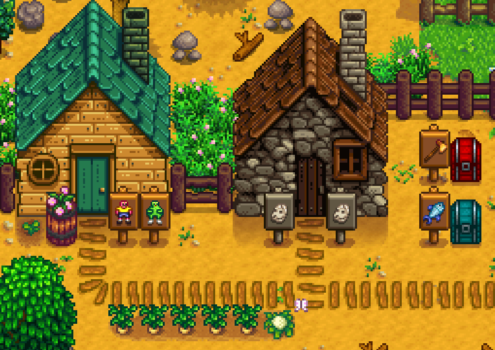 Stardew Valley dev shares the latest on the multiplayer update and     ConcernedApe is still tinkering away on Stardew Valley s big 1 3 update   with some help from Chucklefish  The game will be getting multiplayer  support as