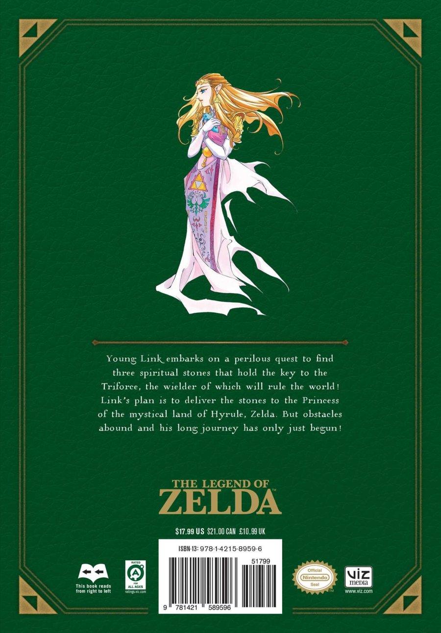 zelda-legendary-edition-vol-1-back