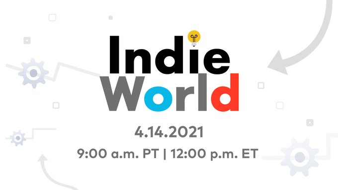 Indie World Showcase 4/14/21 News Round-Up