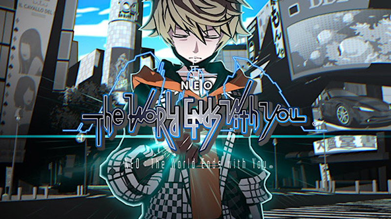 NEO: The World Ends With You Release Date Announced