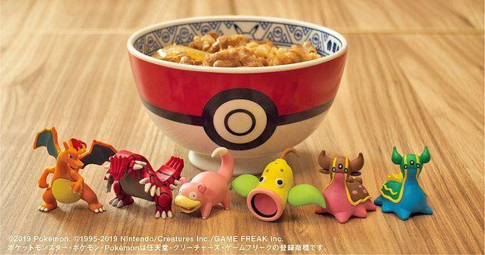 Yoshinoya Ceases Sales Of Pokemon Sets Because They Are Too Popular 1