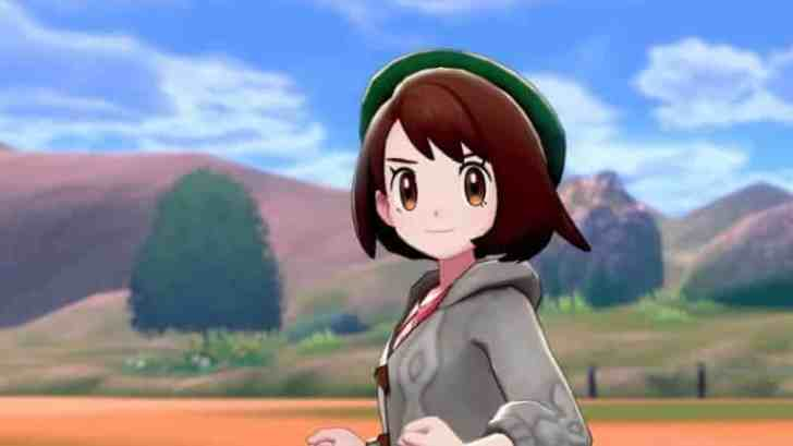 THE POKEMON COMPANY CHALLENGES PLAYERS TO COMPLETE 9 HARD TASKS IN SWORD AND SHIELD 1