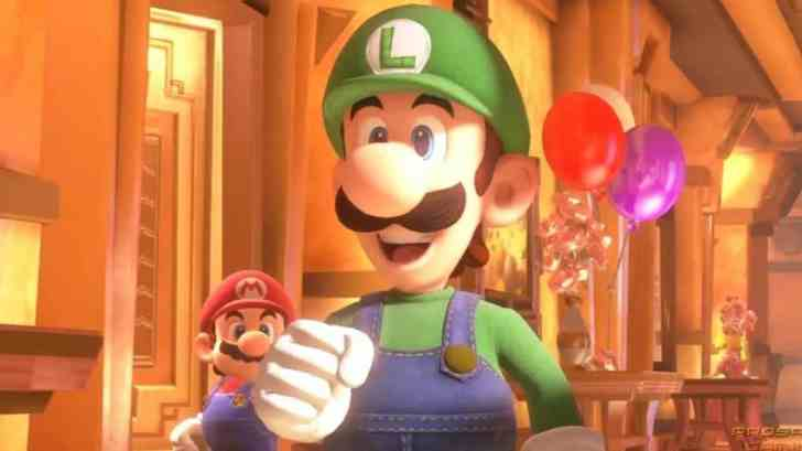 Luigi's Mansion 3 Sold More Than 5 Million Copies Worldwide During 2019 1