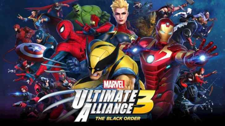 Rumor: Marvel Ultimate Alliance 3 Datamine Hints At New Story Content, Characters, And Costumes 6