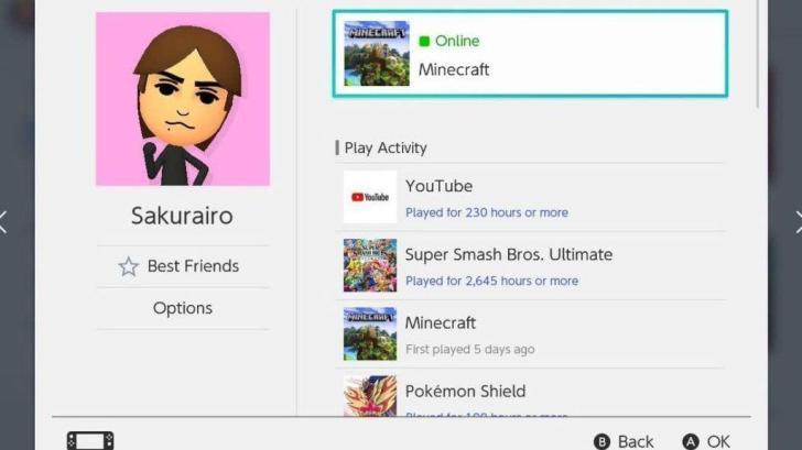 Some Claim This Is Masahiro Sakurai's Nintendo Account 1