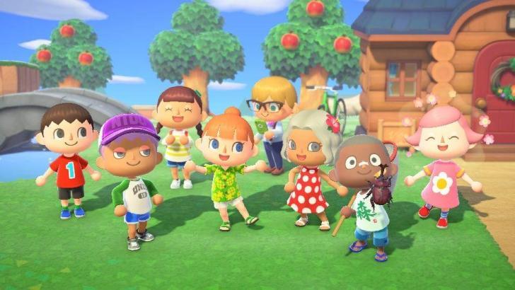 Animal Crossing: New Horizons Receives Five More Screenshots 6