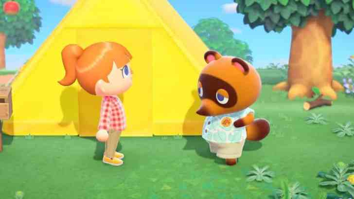 Emily Rogers Claims An Animal Crossing: New Horizons Direct Is Coming Next Week 10
