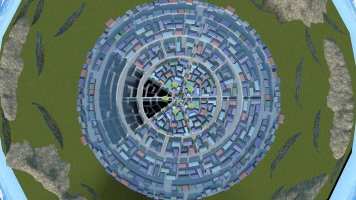 Sakurai Shares A Unique Perspective Of Lumiose City In Super Smash Bros. Ultimate 3
