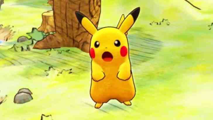 [UPDATE] March 18 Pokemon Mystery Dungeon: Rescue Team DX Patch will Fix Game-Breaking Bug 1