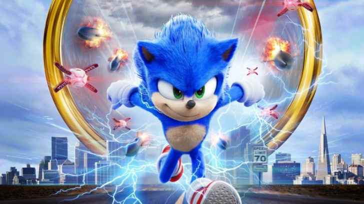Sonic the Hedgehog Becomes The Highest-Grossing Video Game Movie In The US 15