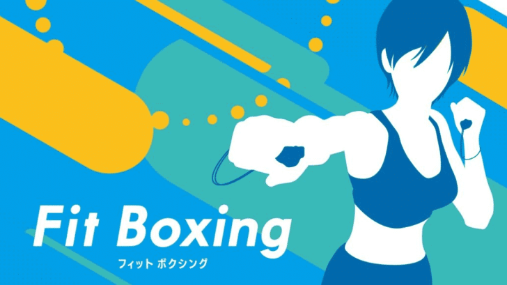 Fitness Boxing Has Sold Over 600,000 Copies Worldwide 1