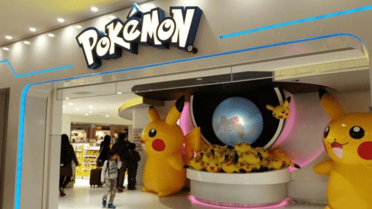 Pokemon Center Japan Locations Are Closing On Some Days To Stop The Coronavirus 1