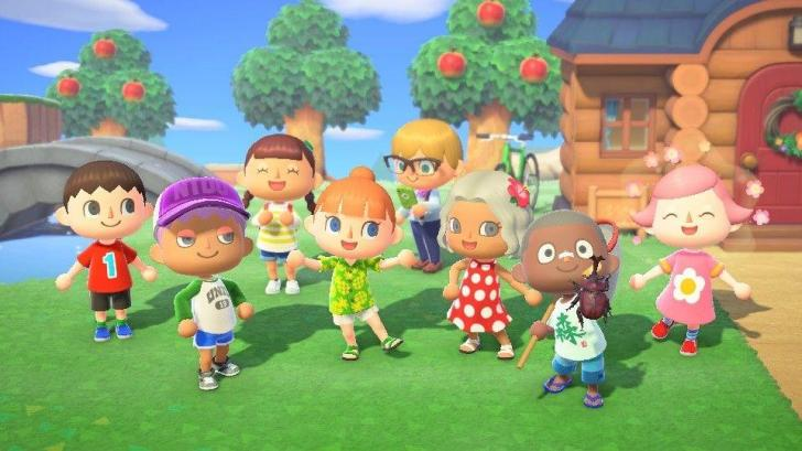 Animal Crossing: New Horizons Banned In China 22