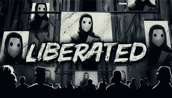 Liberated Hopes To Appeal To Both Comic Book Readers And Gamers 1