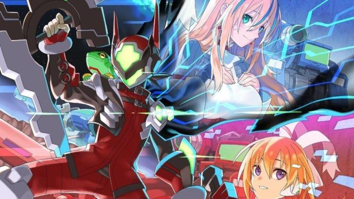 LIMITED RUN GAMES TEASES UPCOMING BLASTER MASTER ZERO ANNOUNCEMENT WITH NEW ARTWORK 1