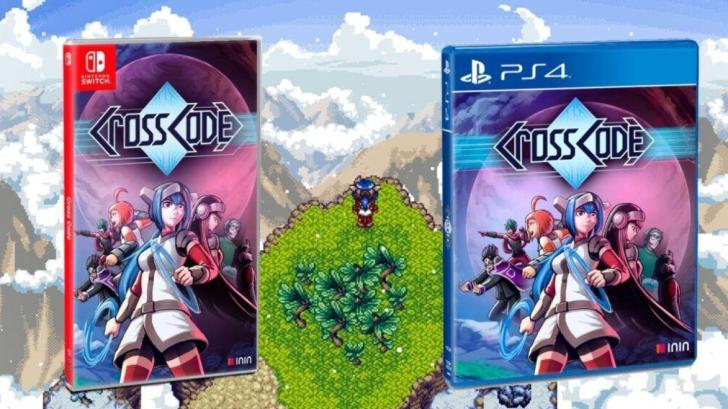CROSSCODE PHYSICAL VERSION CONFIRMED FOR NINTENDO SWITCH [UPDATE] 1