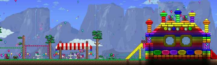 Terraria Version 1.3.5 Update Goes Live Today, Full Patch Notes Available 2