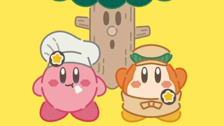 KIRBY CAFE TOKYO SET TO REOPEN ON JUNE 1, 2020 1