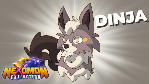 All 9 Starter Nexomon Of Nexomon: Extinction Revealed 10