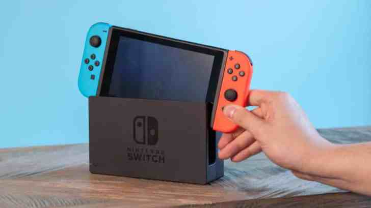 NINTENDO SWITCH SCAMMERS WHO MADE USD5000 ARRESTED IN TAIWAN 11