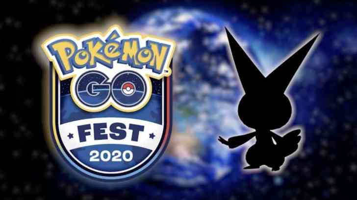 MEGA EVOLUTIONS COMING TO POKEMON GO, VICTINI IN GO FEST 2020 1
