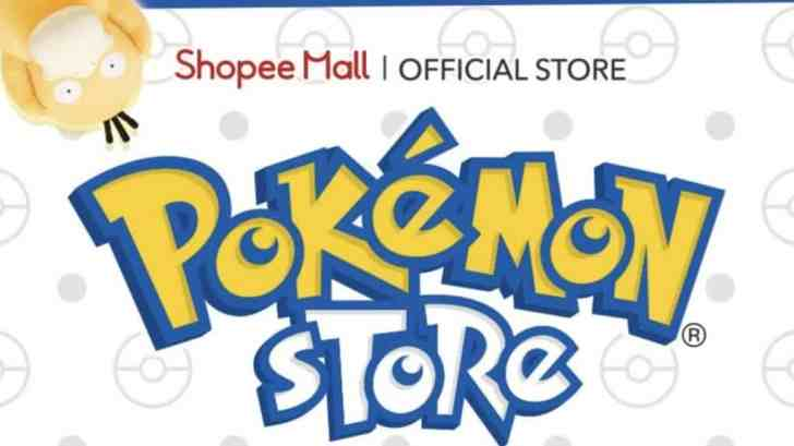 Pokemon Store Online Opening In Singapore On July 1 1