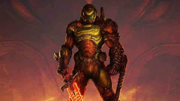 ID SOFTWARE SAYS DOOM ETERNAL SWITCH RELEASE DATE COMING SOON 1