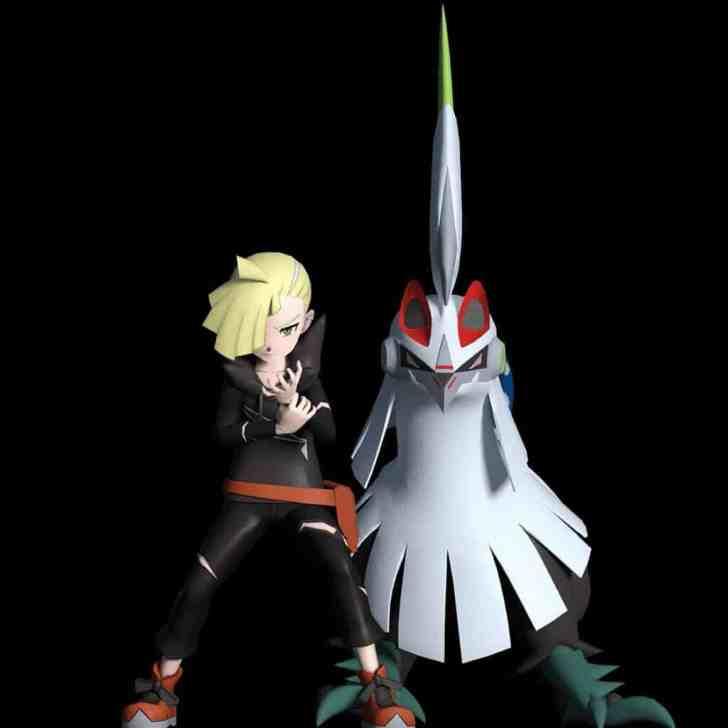 Pokémon Masters EX: Samina and Iridium Units are coming! 4